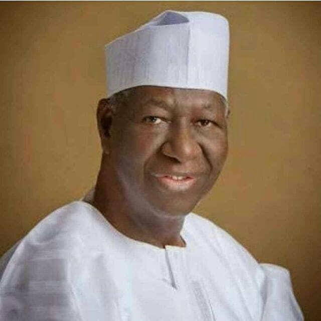 In Memory Of Chief Tony Anenih – One Year After
