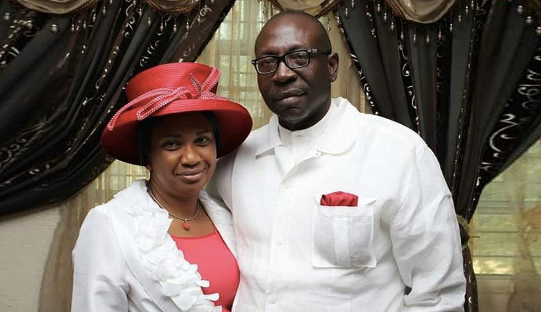 International Women's Day: Pastor Osagie Ize-Iyamu Celebrates with Edo Women