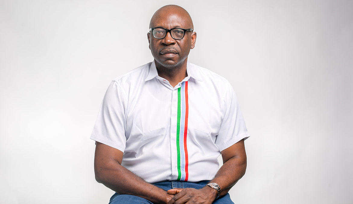 21 GROUPS ACROSS THREE SENATORIAL ZONES IN EDO STATE ENDORSE PASTOR OSAGIE IZE-IYAMU