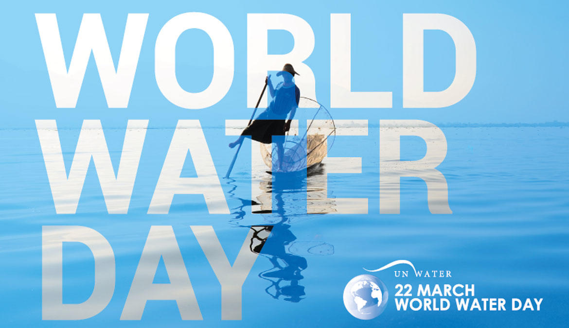 Pastor Osagie Ize-Iyamu on the World Water Day 2020