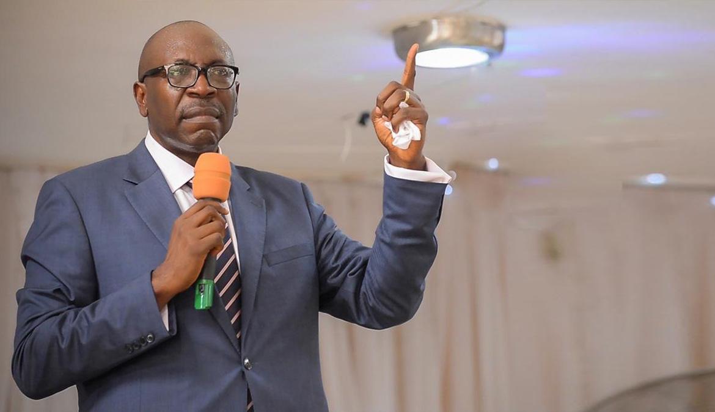 Osagie Ize-Iyamu Emderges As APC Gubernatorial Candidate In Edo State