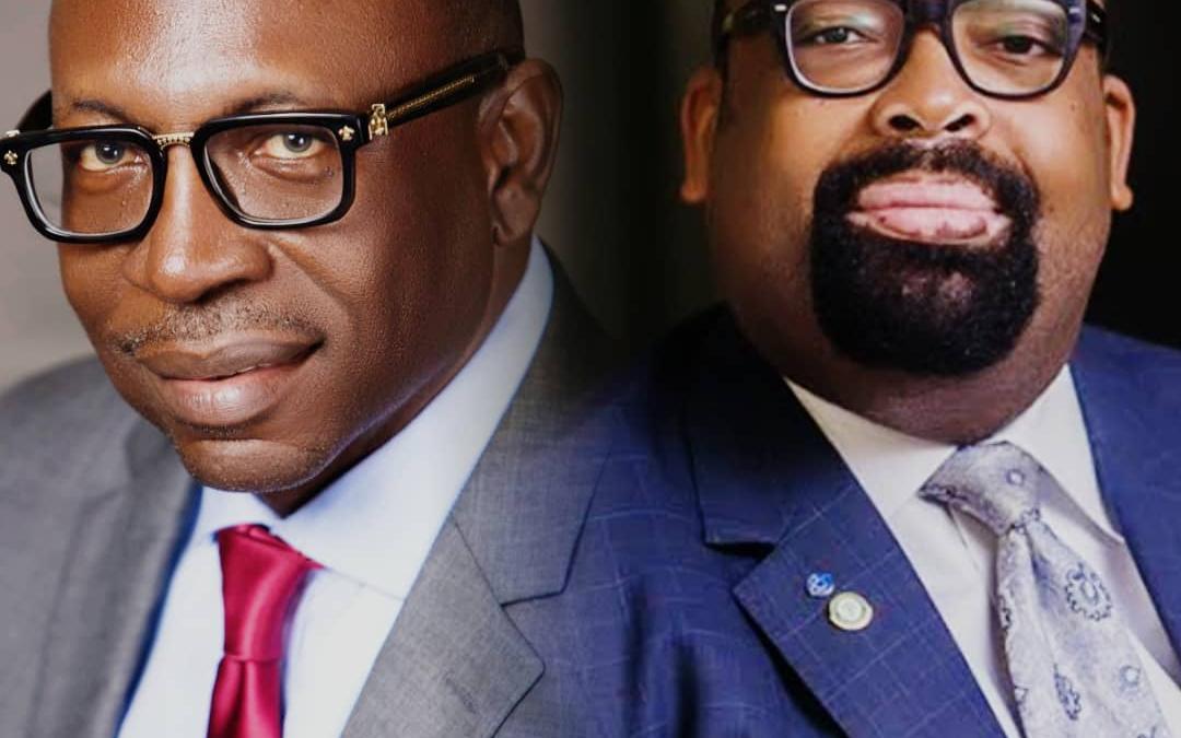 NBA Election: Ize-Iyamu congratulates Olumide Akpata
